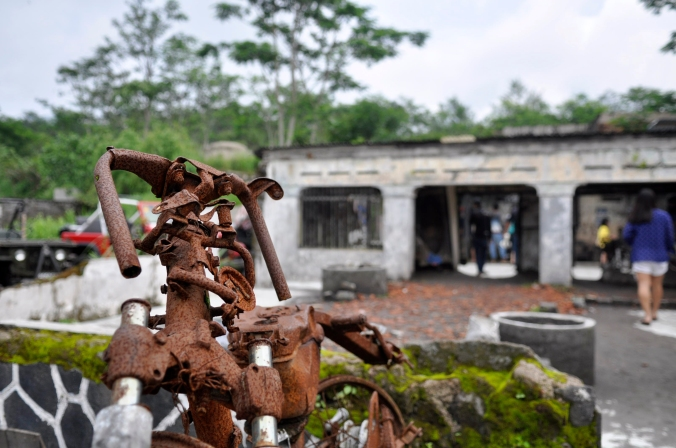 Museum Letusan Gunung Merapi