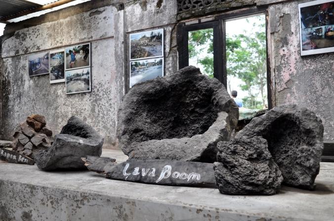 Lava Boom